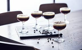 chocolate espresso martini the best cold coffees in sydney concrete playground concrete
