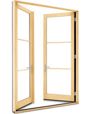 Out Swing Patio Doors Hinged Swinging Patio Doors Marvin Family Of Brands