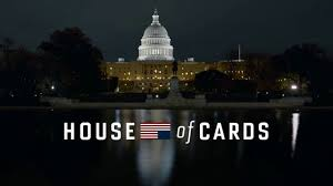 house of cards main title sequence on vimeo