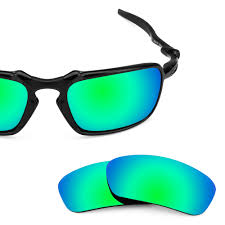 Bad Man Replacement Lenses For Oakley Badman Revant Optics
