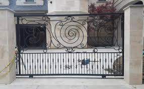 gates salazar ornamental iron design
