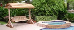 making wood porch swing loccie better homes gardens ideas