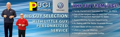pugi volkswagen nuevo volkswagen dealership in downers grove il
