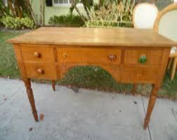 Pictures Of Antique Desks Vintage Desks Etsy
