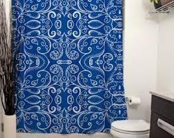 Vintage Nautical Shower Curtain 30 Best Apartment Life Images On Pinterest Bathroom Ideas