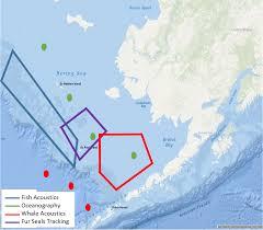 Dutch Harbor Alaska Map by Follow The Saildrone 2016 Itae