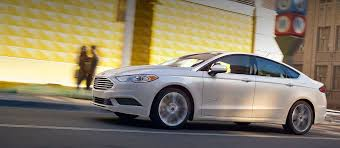who designed the ford fusion 2018 ford fusion sedan stylish midsize sedans hybrids and
