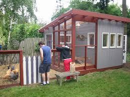 Backyard Chicken Coops Australia by 10 Free Chicken Coop Plans For Backyard Chickens The Poultry