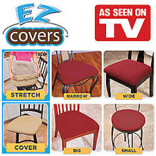 ez chair covers as seen on tv chair cover about remodel simple home decor