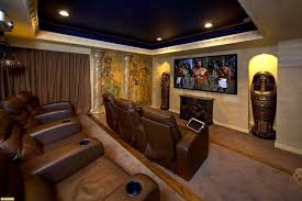 home theater interiors photo of nifty home theater interiors home