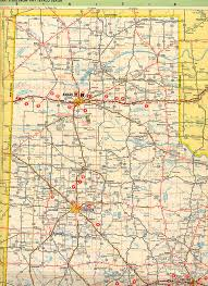 map ok panhandle map ok panhandle major tourist attractions maps at