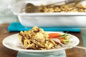 matzah farfel artichoke and matzo kugel recipe relish