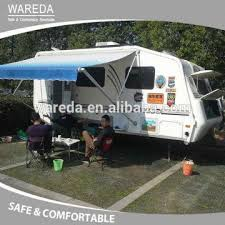 Trailer Awning High Quality Caravan Trailer Awning Global Sources