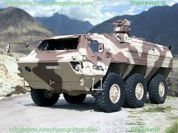 armored military vehicles november 2008 worldwide defence industries industry news military
