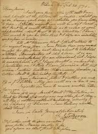 the de lome letter herndonapush the delome letter is there