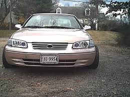 1999 toyota camry headlights lilcarmyncivichb 1998 toyota camry specs photos modification
