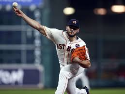 astros u0027 mccullers to start game 3 of ws morton gets game 4