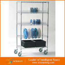 5 Tier Wire Shelving by 5 Tier Wire Chrome Basket Shelving Buy Chrome Basket Shelving