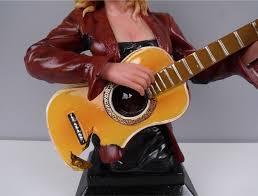 2018 40 20 41 5cm arts home american cowboy characters guitar
