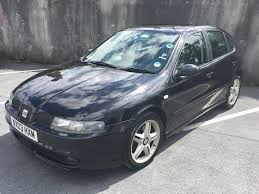 shed s of the week seat leon cupra bmw 325i pistonheads