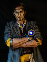 borderlands halloween costume handsome jack borderlands 2 cosplay by zacloudseth male gaming
