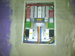 abb distibution board and schneider distribution board our choice