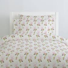 pink floral twin duvet cover sweetgalas