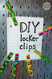 diy kids lockers best 25 locker crafts ideas on locker stuff school