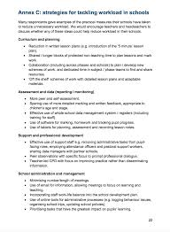 self evaluation report template the 5 minute lesson plan teachertoolkit workload challenge dfe 5 minute lesson plan
