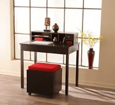 Desk With Storage For Small Spaces Home Office Contemporary Design Using Big Concepts For Small Spaces