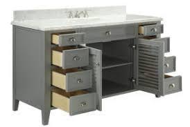 60 Single Bathroom Vanity 60 69 Inch Vanities Double Bathroom Vanities Double Sink Vanity