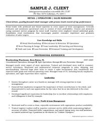 Sample Resume With Summary Statement by Free Resume Templates Examples Summary Statement Of A Inside