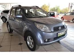 Daihatsu Suv Used Daihatsu Suv Cars For Sale On Auto Trader