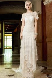 Wedding Dresses Edinburgh Yolancris 2013 Wedding Dresses U2014 Mademoiselle Vintage Bridal