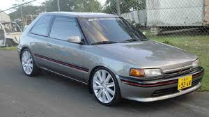100 reviews mazda 323 familia specs on margojoyo com