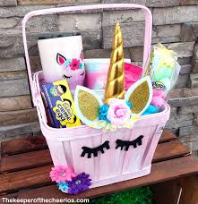 basket ideas 24 easter basket ideas we