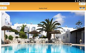 aeolos mykonos hotel android apps on google play