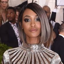 jordan dunn silver hair jourdan dunn at the met gala 2016 met gala 2016 all the best