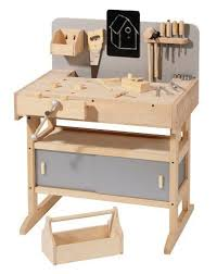 Free Wood Workbench Designs by Best 25 Wooden Work Bench Ideas On Pinterest Diy Workbench