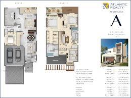 Floor Plans For Real Estate Neovita Miami Doral Floor Plan Planos De Casas En Miami Pinterest