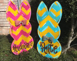 Australian Easter Decorations by Easter Decorations Etsy