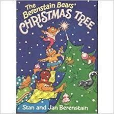the berenstain bears tree stan berenstain jan