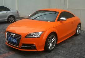 audi orange color image gallery orange audi