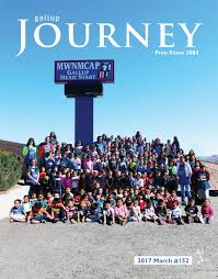 gallup journey by gallup journey issuu