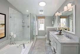 Partial Bathroom Definition The Abbey Traditional Bathroom San Francisco By Robson Homes