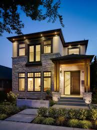 Engaging Modern Home Design Home Remodeling Vancouver Craftsman - Modern style home designs