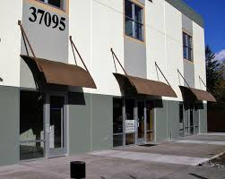 Material For Awnings Commercial Gallery Canopies