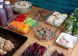 cuisiner pour la semaine meal prep trucs pour des repas simples fraîchement pressé