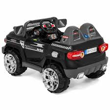 for children rc adventure video 12v mp3 kids ride on truck car rc remote control led lights aux