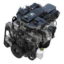 Dodge Ram Cummins Specs - 2017 ram 2500 powertrain engines